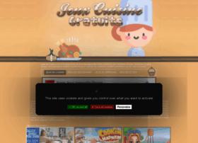 jeuxcuisinegratuits.fr