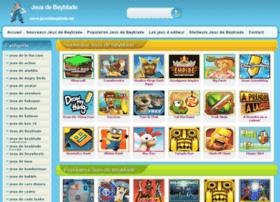jeuxdebeyblade.net