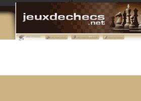 jeuxdechecs.net