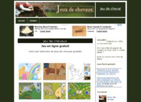 jeuxdechevaux.org