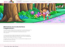 jeuxdedora.org