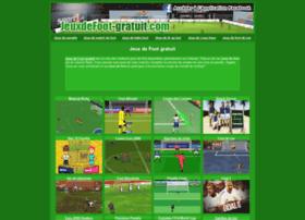 jeuxdefoot-gratuit.com