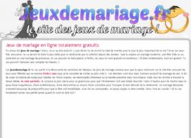 jeuxdemariage.fr