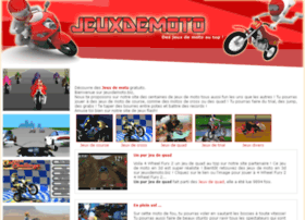 jeuxdemoto.biz