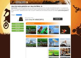 jeuxdemoto.tv