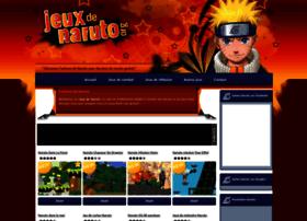 jeuxdenaruto.org