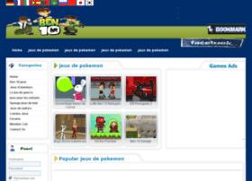 jeuxdepokemon.org