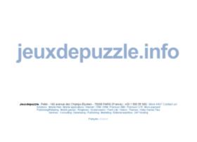 jeuxdepuzzle.info