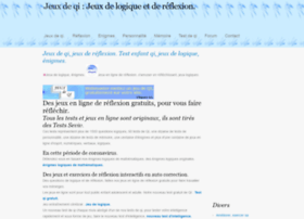 jeuxdeqi.com