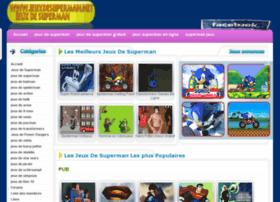 jeuxdesuperman.net