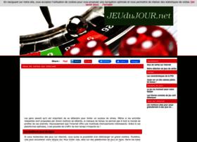 jeuxdujour.net
