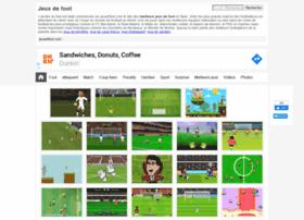 jeuxetfoot.com