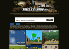 jeuxetguerre.net