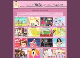 jeuxfille-gratuit.com