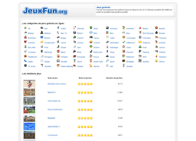 jeuxfun.org