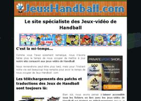 jeuxhandball.com