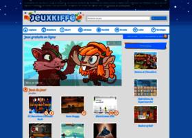 jeuxkiffe.com