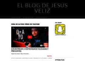 jevedel.blogspot.com