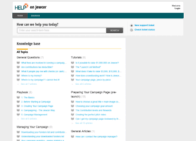 jewcer.freshdesk.com