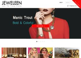 jeweleen.com