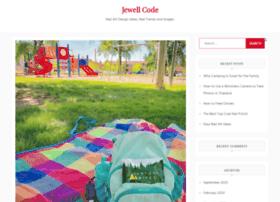 jewellcode.com