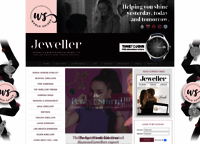 jewellermagazine.com