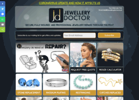 jewellerydoctor.co.uk
