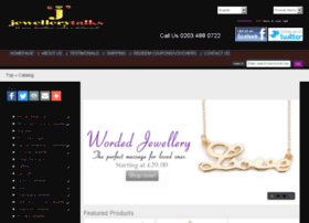 jewellerytalks.co.uk