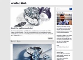 jewelleryweek.com