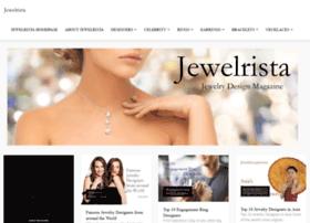 jewelrista.com