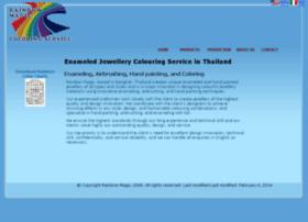 jewelry-coloring-service.com