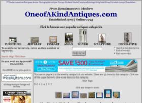 jewelry.oneofakindantiques.com