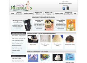 jewelrybyrhonda.com