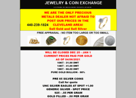 jewelrycoinexchange.net
