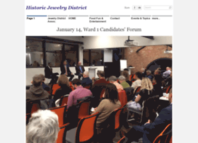 jewelrydistrict.org