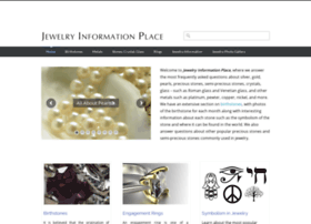 jewelryinfoplace.com