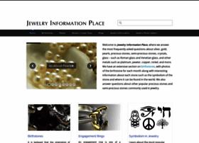 jewelryinfoplace.com