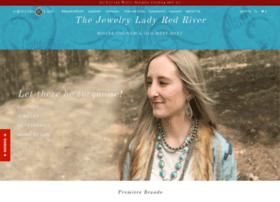 jewelryladyredriver.com