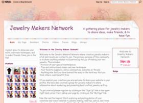jewelrymakersnetwork.com