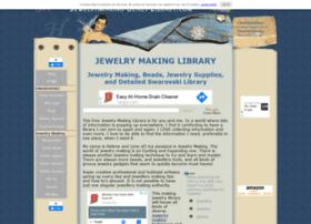 jewelrymaking-beads-library.com