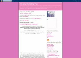 jewelrymarketingtips.blogspot.com