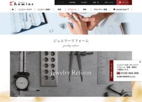 jewelryreform-kamine.com