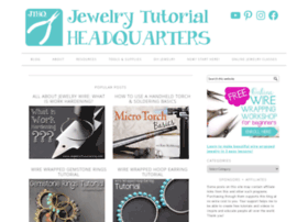 jewelrytutorialhq.com