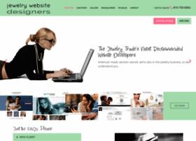 jewelrywebsitedesigners.com