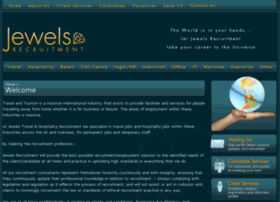 jewelsrecruitment.projectstatus.in