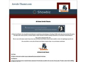 jewish-theater.com