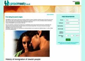 jewish.proximeety.com