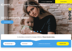 jewishcare.org.au