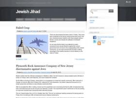 jewishjihad.org