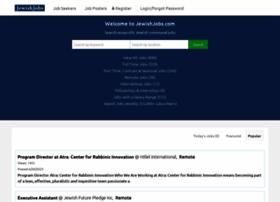 jewishjobs.com